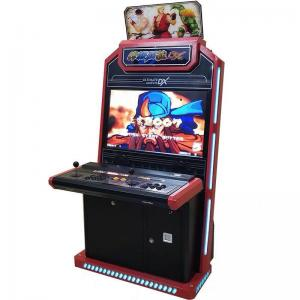 China arcade games machines supplier unlimited games can be downloaded with 4 players