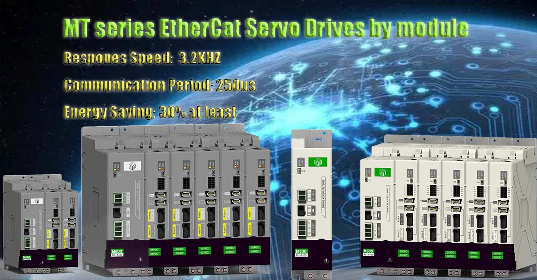MT Servo Drives
